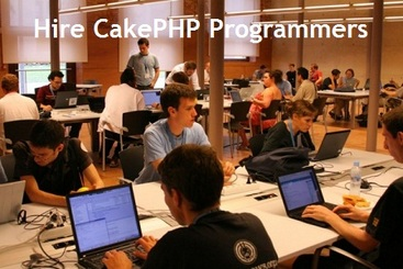 Hire CakePHP Programmers