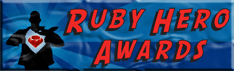 Ruby Heroes's logo
