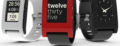 Pebble Smartwatch Review: A Useful Dumbwatch