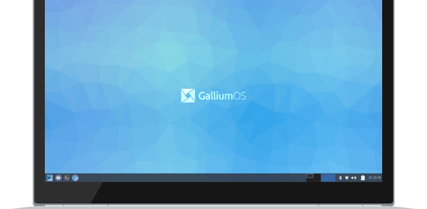 Dual Booting GalliumOS and Chrome OS