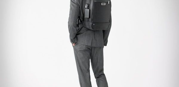 Briggs & Riley Medium Executive Laptop Backpack