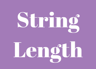 Elixir String Length