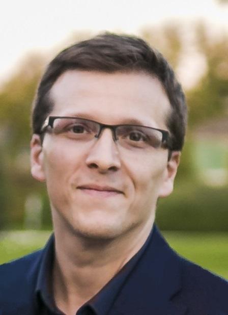 Dr. Fekete Róbert Tamás