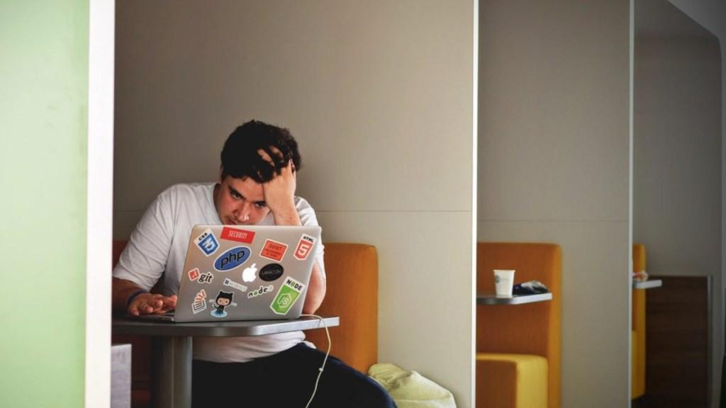 Tíz jel, hogy soha nem lesz belőled sikeres programozó