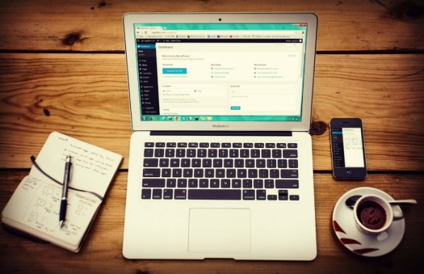 Self Study WordPress course | Build your own website