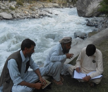 WCS Pakistan  Initiatives  Forestry and Watersheds