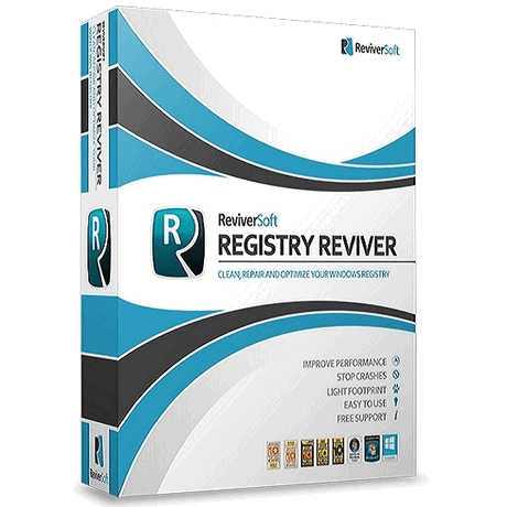 ReviverSoft Registry Reviver 4.22.3.2 Crack With Key 2021 (Latest)