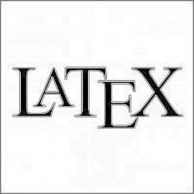 LaTeX 3