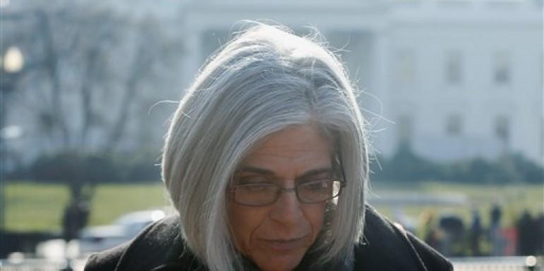 """Judy Gross: """"un golpe devastador para Alan y nuestra familia"""""""