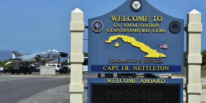 La Base de Guantánamo excluida de asignaciones para…