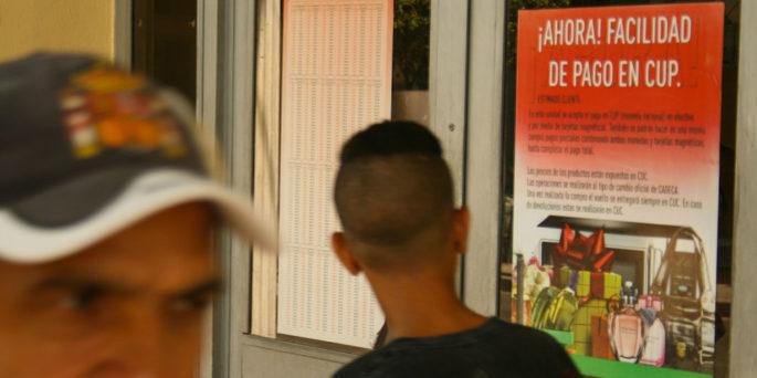 Tras los mitos de doble moneda en Cuba