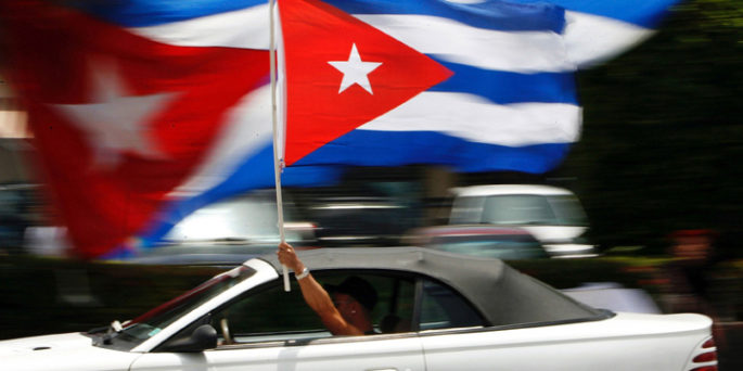 El problema de la cubanía