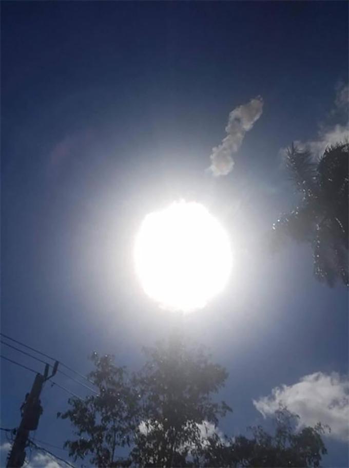 Meteorit über Kuba | Quelle: progresosemanal.us | Bilder sind in der Regel urheberrechtlich geschützt