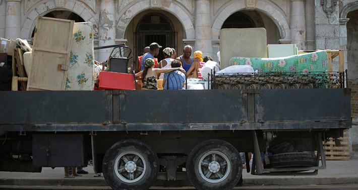 Mudarse En La Habana Progreso Semanal