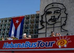 Cuba The Rush