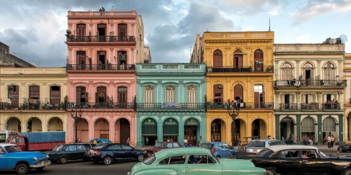 Lifting the embargo on Cuba: Why we need to act now