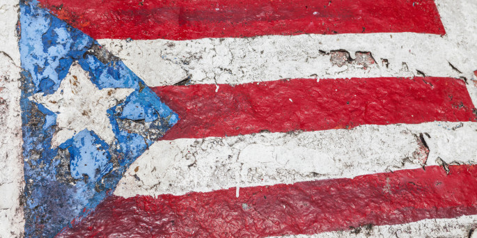 Suffering and misery: Puerto Rico in a debt crisis
