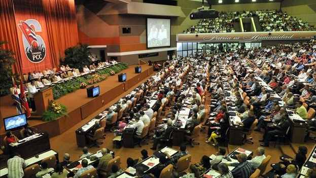The Sixth Party Congress, held in April 2011.