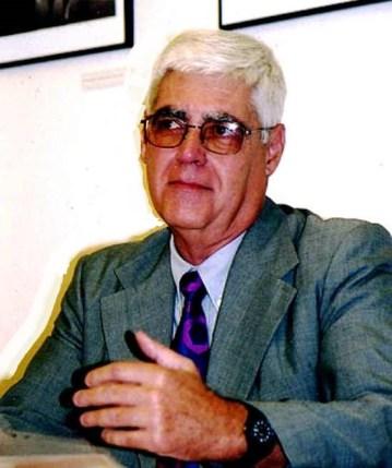 Economist Armando Nova González