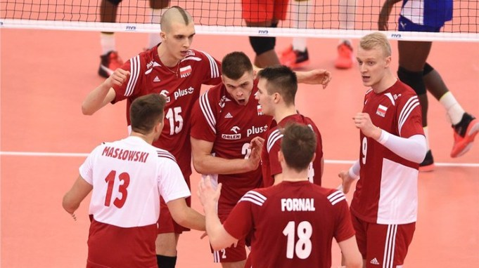 poland volley5 2july