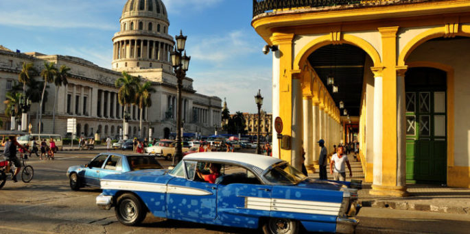 U.S. travel association opposes Trump administration's Cuba travel warning and pullout of embassy staff