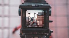 Mamiya RB67 Pro S:中判フィルムカメラで一段上の写真を目指したい