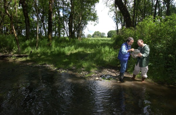 OSU engages in collaborative international research project to help advance the sustainable use of water resources in Europe