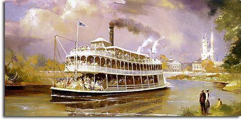 The Ryman Centennial A Whole New Disney World 171 Progress