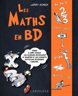 Les maths en BD tome 1