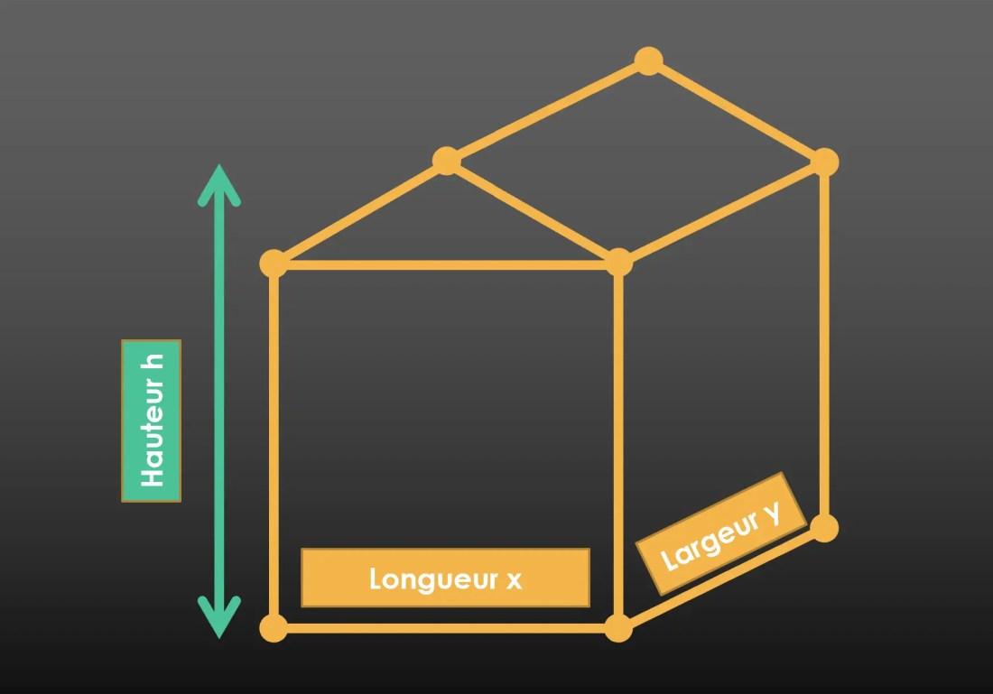 maison pythagore