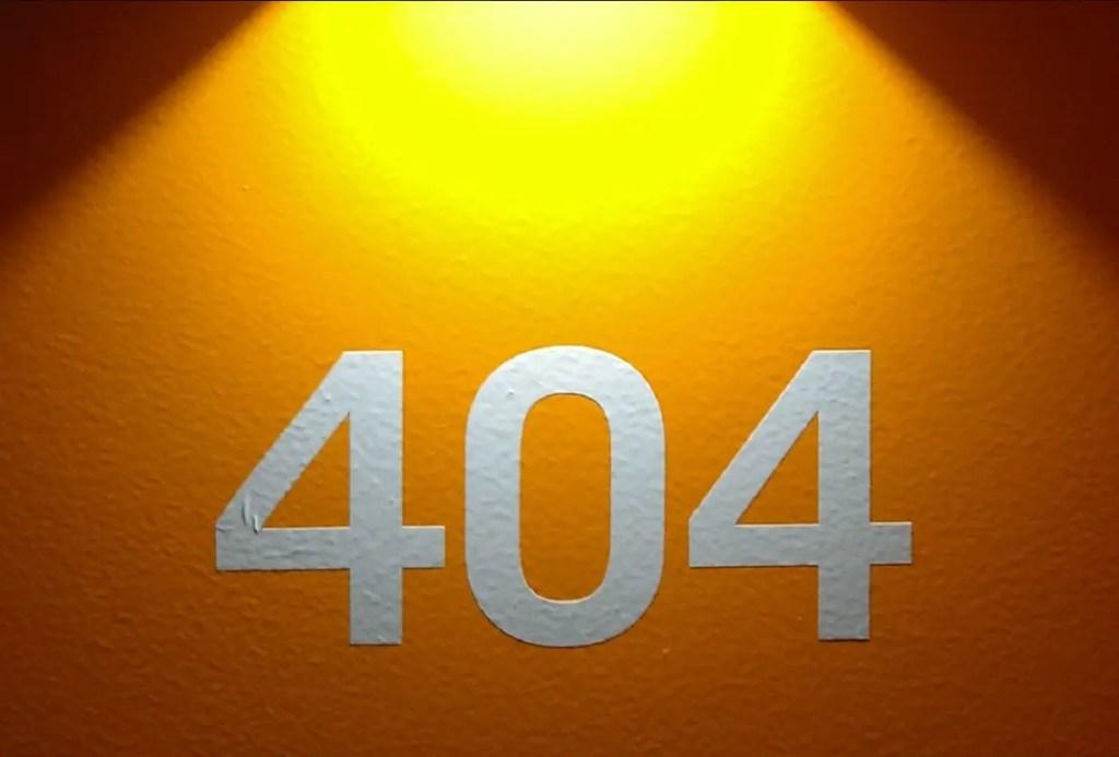 Palindrome 404
