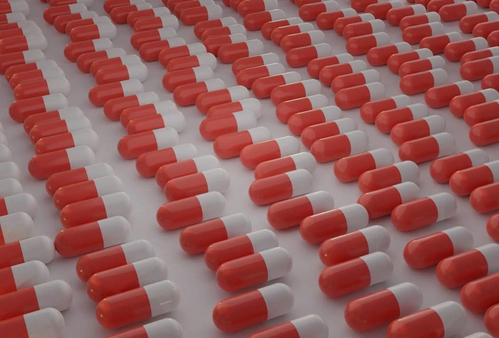 Pilule rouge