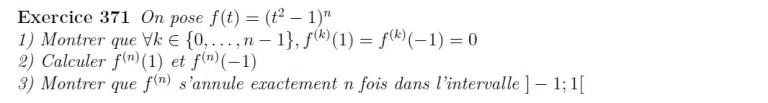 Polynôme de Legendre