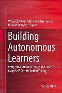 building autonomous learners