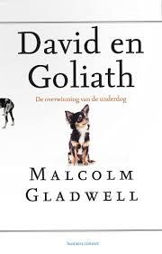 Recensie David en Goliath van Malcolm Gladwell