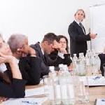 verplichte deelname aan trainingen