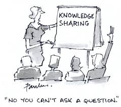 De vloek van kennis