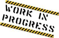 Zie jezelf als een werk in progressie