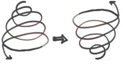 Neerwaartse spiralen uitschakelen door opwaartse op te starten