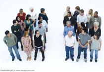 Gecontroleerde motivatie kan goede relaties tussen groepen belemmeren