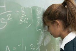 Hoe ouders over falen denken, voorspelt de mindsets van hun kinderen