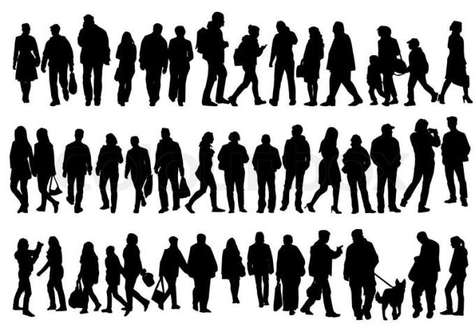 4 Progressiegerichte aannames over mensen
