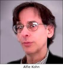 Alfie Kohns kritiek op complimenten (die afwijkt van die van Carol Dweck)