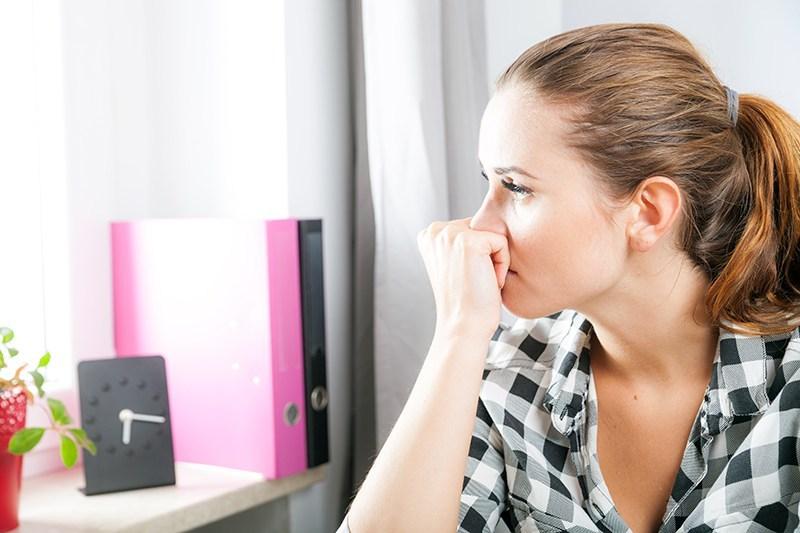 Normaliseren helpt om rust, optimisme en doelgerichtheid te vergroten
