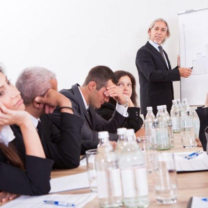 Verplichte deelname aan trainingen?