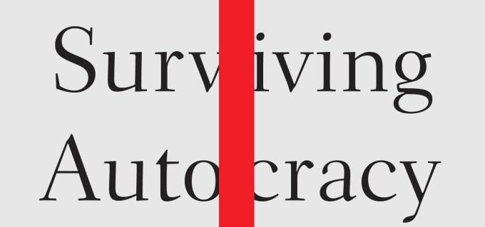 Surviving Autocracy: wat komt er na Trumps autocratische poging?