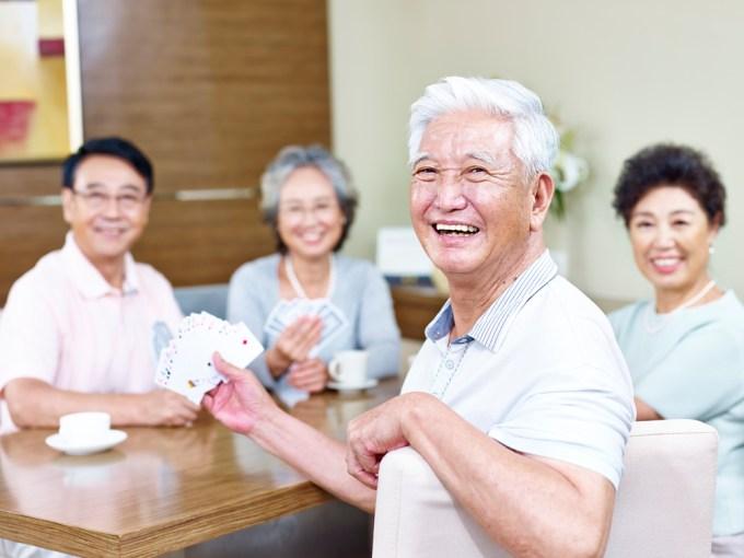 Voorspellen motivatie en mindset levensuitkomsten van oudere mensen?