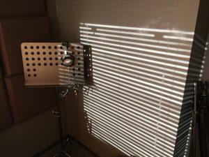 千里坂スタジオは一般貸し出しやレンタルはいたしておりません。
