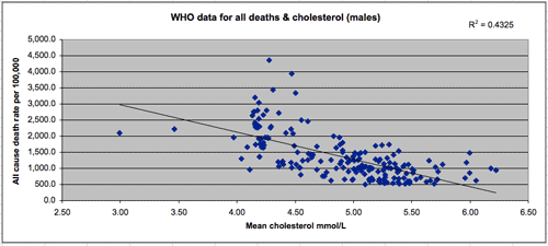 My Cholesterol Level Part 2: Examining My Need For Statins