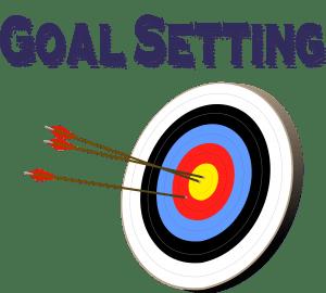 how to start strength training, goal setting
